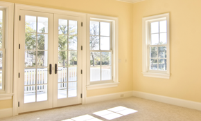 $300 for Interior Door Installation