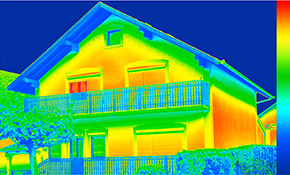 $195 Comprehensive Home Energy and Comfort Evaluation