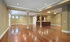 $199.99 for a Basement Remodel Consultation Plus Credit