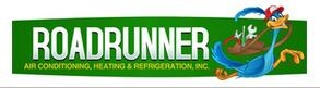Roadrunner A/C, Heating & Plumbing logo