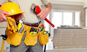 $179 for 2 Labor Hours of Handyman Service