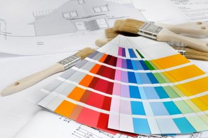 Lopez Paint Contractor logo
