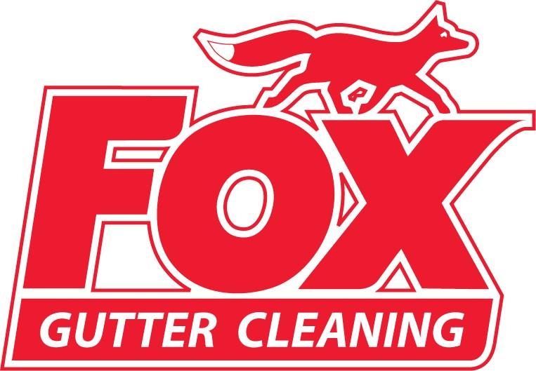 Fox Gutter Cleaning logo