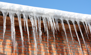 $799 for 2,000 Square Feet of Roof Snow Removal