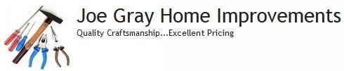 JOE GRAY HOME IMPROVEMENTS logo