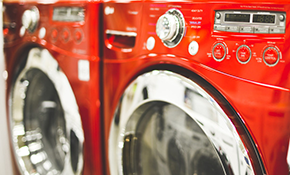 $75 for Dryer Maintenance