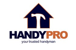 HandyPro Handyman Service Inc logo