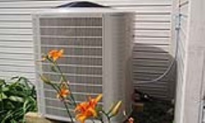 $159 HVAC Annual Service Agreement