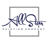 Allstar Painting Co logo