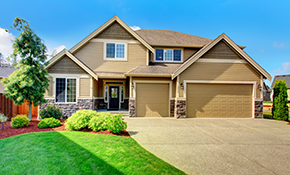 $2,975 for Exterior House Painting Package -- Premium Paint Included