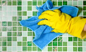 $260 for 8 Hours of Deep Housecleaning Including Interior of Oven and Refrigerator