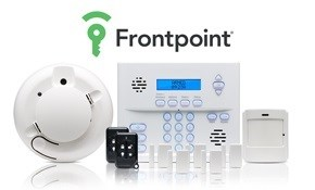 $99 FrontPoint Home Security System Special!