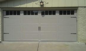 $1,799.00 3-Car Garage Door Installation