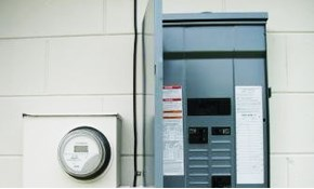 $659 for an Electrical Panel Replacement