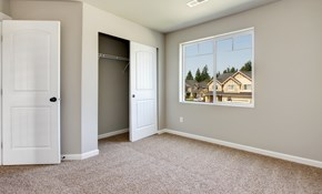 $99 for 4 Rooms of Eco-Friendly Carpet Cleaning and Deodorizing, Sanitizing or Spot Removal