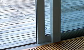 $995 for $1,100 Credit Toward a Residential Solar Window Film Treatment