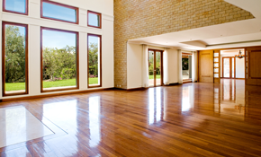 $439 for $550 for Hardwood Floor Cleaning