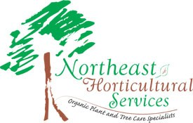 Northeast Horticultural Services logo