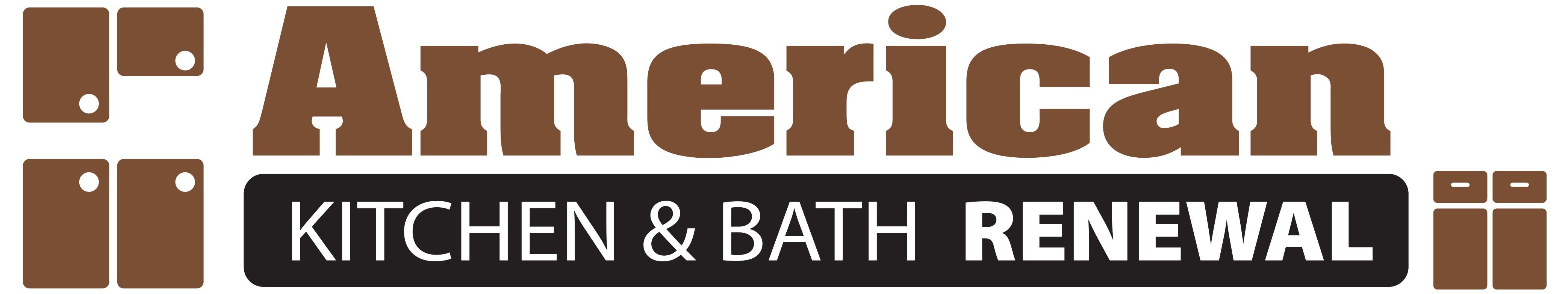 American Kitchen and Bath Renewal logo