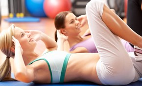 $69 for 1 Hour In-Home Personal Training Session