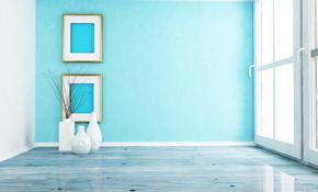 $350 for $500 Credit Toward New LVT Flooring Installation