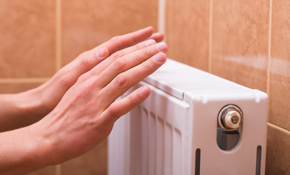 $109 for an Ultimate 22-Point Winter Furnace Inspection and Cleaning