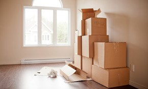 $180 for $200 Credit Toward Moving Services