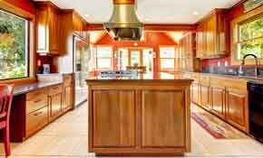 $50 Kitchen Cabinet Consultation Plus $50 Credit