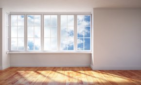 $1,750.00 for 5 Premium Double-Hung Windows; Wrapped and Completely Installed