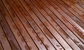 $280 Deck Restoration Wash