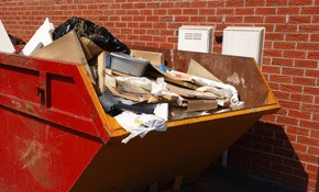 $299 for Junk Hauling and Removal of up to 20 Cubic Yards