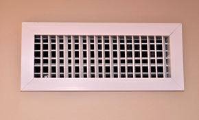 $276 Air Duct Cleaning