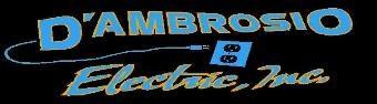 D���Ambrosio Electric Inc logo