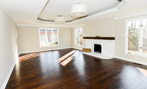 $250 for 100 Square Feet of Hardwood Flooring Installation-Labor Only