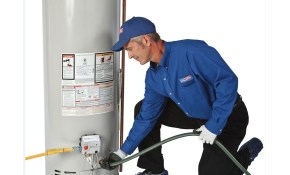 Only $49 for a Whole-House Plumbing Inspection and Water Heater Tune-up!