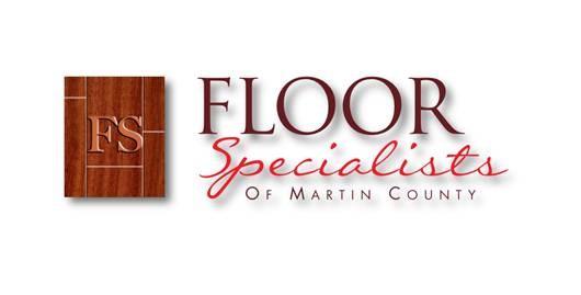 Floor Specialists of Martin County logo