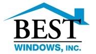 Best Windows Inc logo