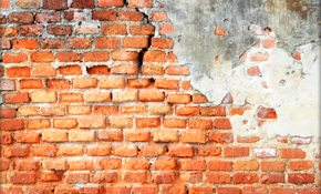 $100 for $200 Worth of Masonry, Chimney, or Tuckpointing Service