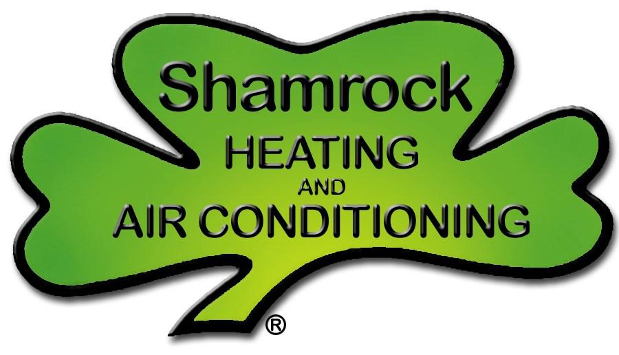 Shamrock Heating & A/C logo