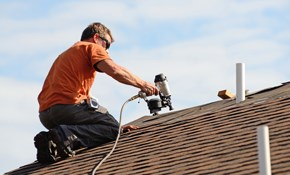 $500 for $750 Credit Toward Roofing