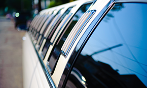 $360 for 5 Hours of Chauffeured Limousine Services