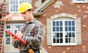 $49 for a Foundation Inspection and Preventive Water Leakage Plan