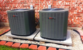 $295 for Dual System 12 Month HVAC Planned Service
