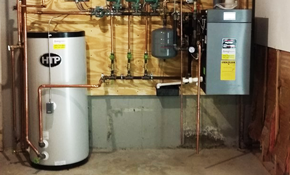 $2,195 for 93% Efficiency Gas Furnace Installed