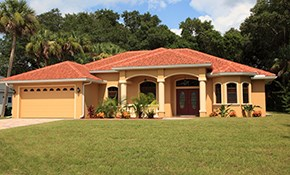 $4,500 for a New Roof with 3-D Architectural Shingles