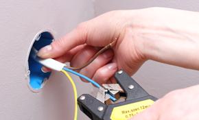 $249 for 2 Hours of Electrical Labor