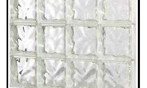 $375 for 3 Glass Block Windows Installation