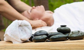 $65 for $100 Credit Toward Massage Services