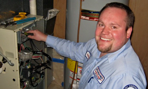 $98 for an A/C or Furnace Performance Tune-Up