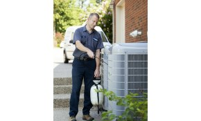 $99 for a Spring A/C AND Fall Furnace Inspection, Cleaning & Tune-up!